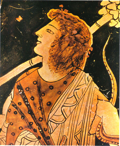 comparison of women in the women of trachis and andromache Pausanias was the greek writer who flourished in the c2nd ad his description of greece in ten books is a traveller's account of sights of historical and cultural.